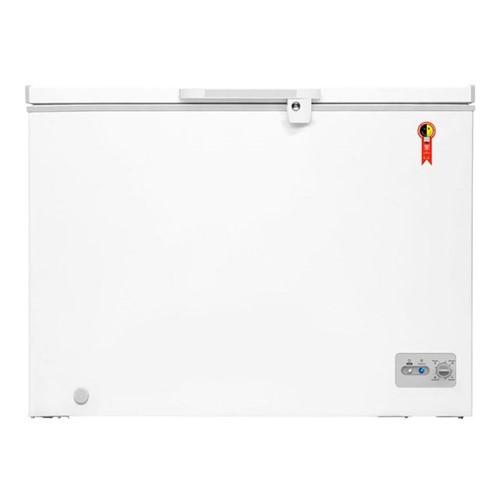 Freezer Horizontal 1 Porta R134A 295L Branco Midea 220 Volts