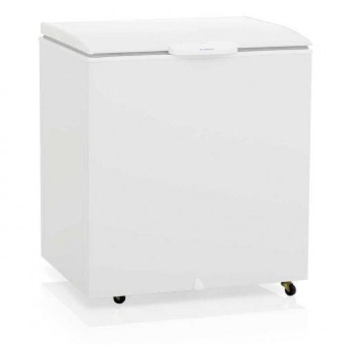Freezer Horizontal Ghbs-220 Dupla Ação 1 Porta Gelopar