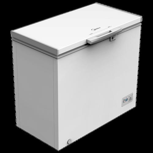 Freezer Horizontal Midea, 202 Litros, Dupla Ação - RCFA22 - 220V