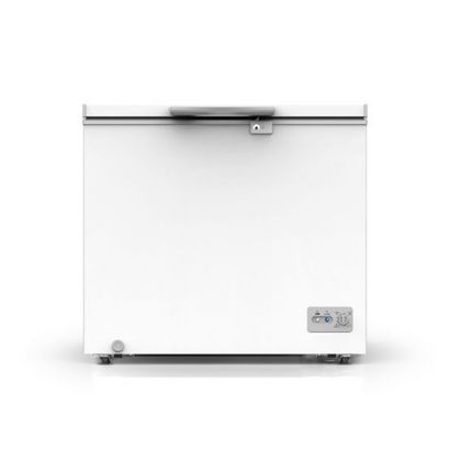 Freezer Horizontal Midea 202L 127v - RCFA21