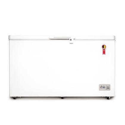 Freezer Horizontal Midea 430L 127v - RCFC41