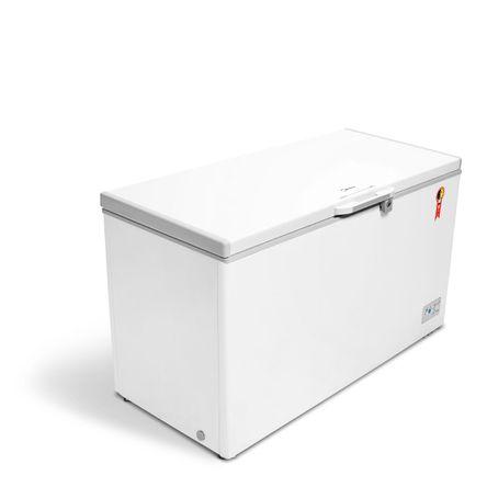 Freezer Horizontal Midea 415L 127V 220V