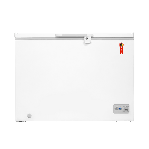 Freezer Horizontal Midea, 295 Litros, 9 Temperaturas, Branco - RCFA32 - 220V