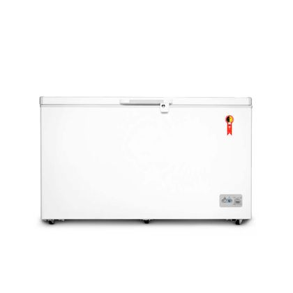 Freezer Horizontal Midea 295L 127v - 56451020