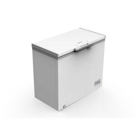 Freezer Midea 202L