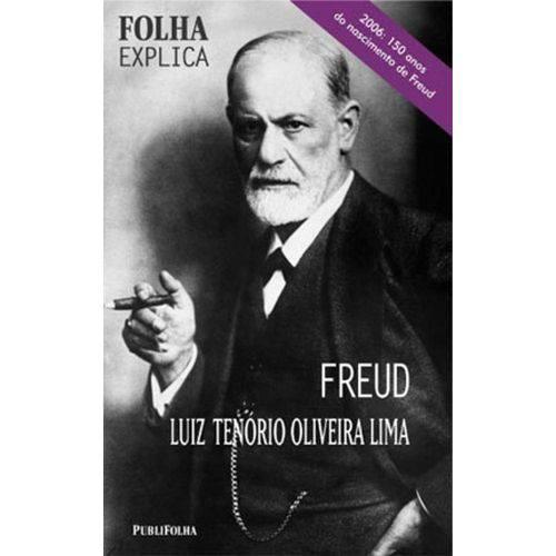 Freud - 34 - Publifolha