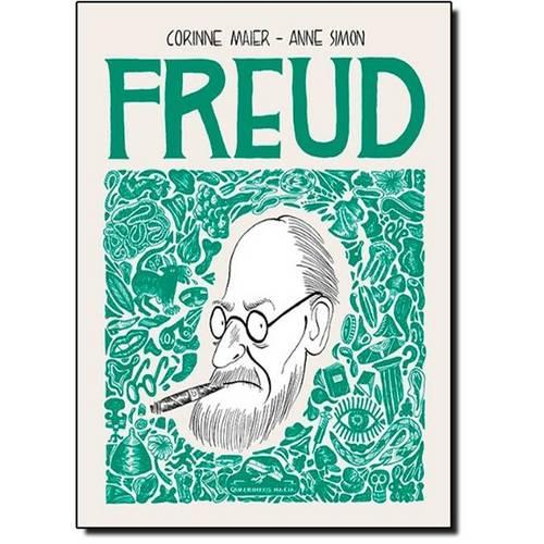 Freud: uma Biografia em Quadrinhos