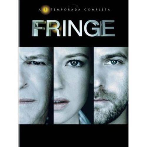 Fringe - 1ª Temporada Completa