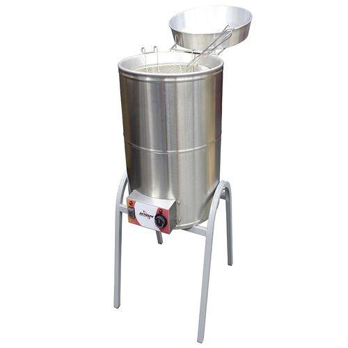 Fritadeira 8000w Água e Óleo FCRN24 Skymsen Fritador 8000w 24 Litros 220v