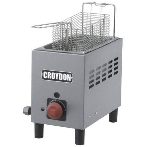 Fritador Croydon F1ag Gás 3 Litros