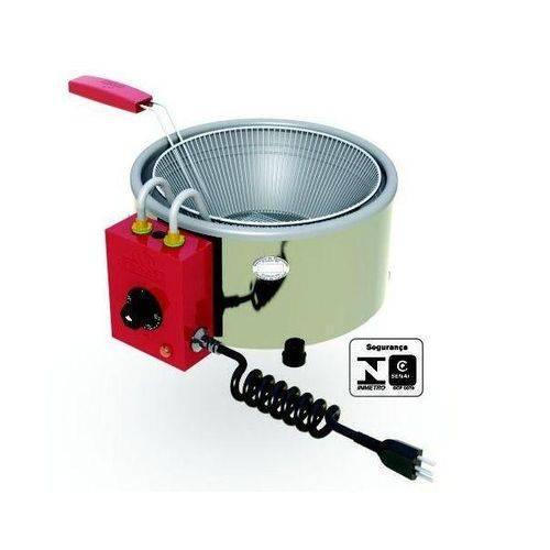 Fritador Tacho Elétrico 3 Litros Pr-310 e Progás