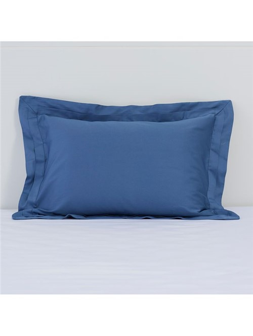 Fronha Bogota Azul 50X70cm