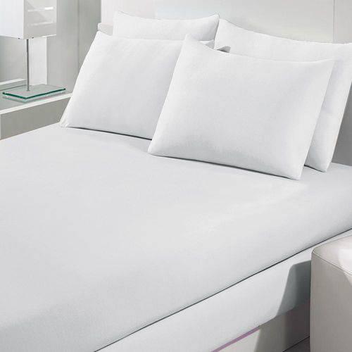 Fronha Branco - Malha 300 - Fio Penteado 30/1 - Image - Buettner