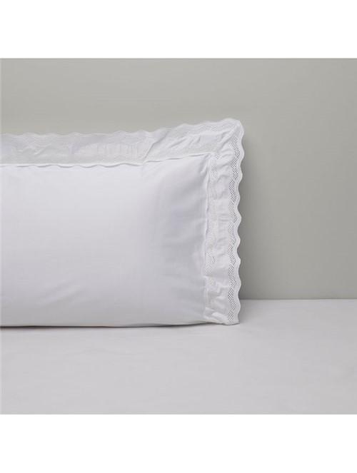 Fronha Collina 50x70 - Branco - 50x70