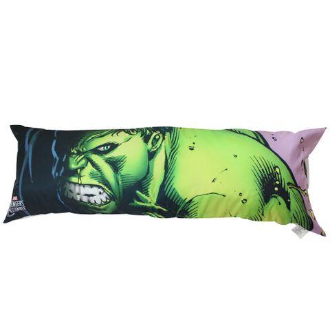 Fronha para Agarradinho Hulk
