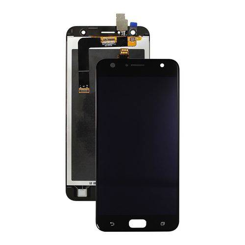 Frontal Display Touch Asus Zenfone 4 Selfie Zd553kl 5.5 Pol. Preto