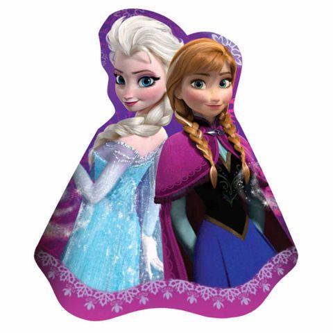 Frozen Chapéu C/8 - Regina
