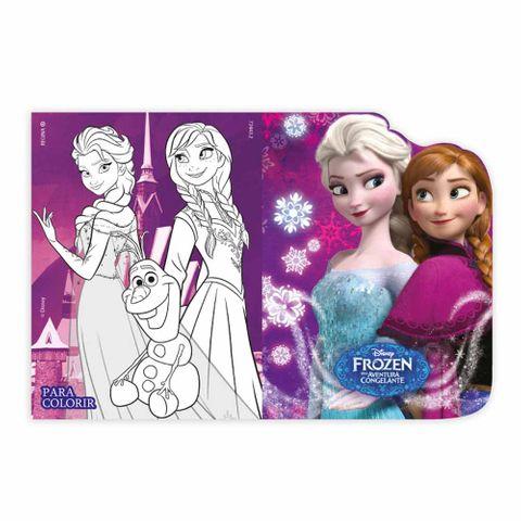 Frozen Convite Pq C/8 - Regina