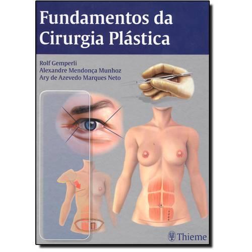 Fundamentos da Cirurgia Plástica