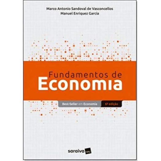 Fundamentos de Economia - Saraiva