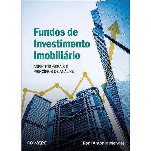 Fundos de Investimento Imobiliario - Novatec