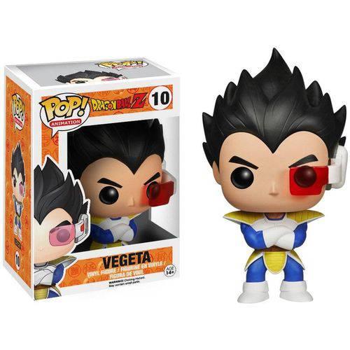 Funko Pop - Dragon Ball Z - Vegeta 10