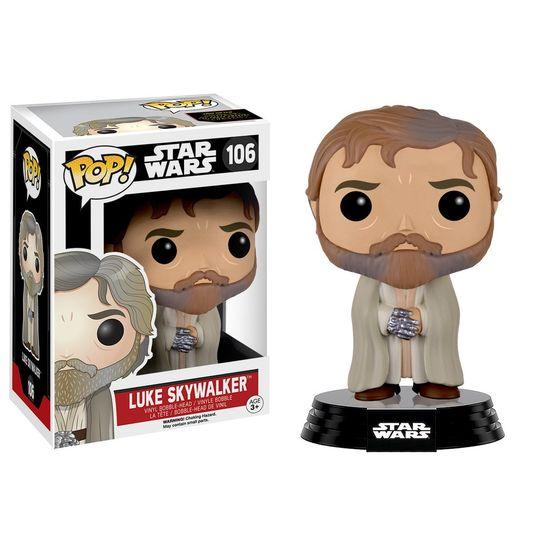 Funko POP Luke Skywalker - Star Wars
