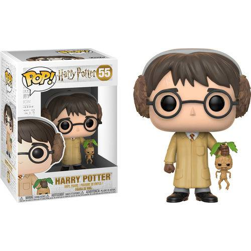 Funko Pop! Movies: Harry Potter - Harry Potter #55