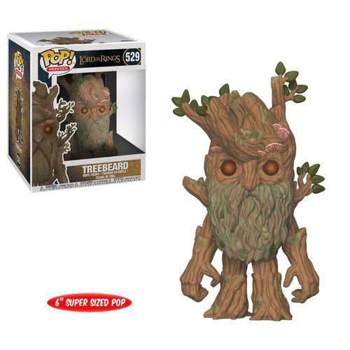 "Funko Pop Movies: Lord Of The Rings - Treebeard 6"" #329"