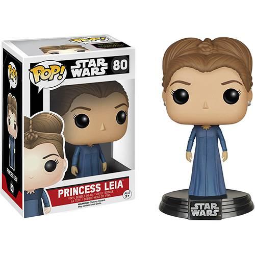 Funko Pop - Star Wars Figura Princess Leia - Funko