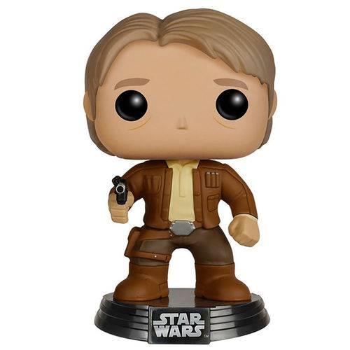 Funko Pop! Star Wars Han Solo