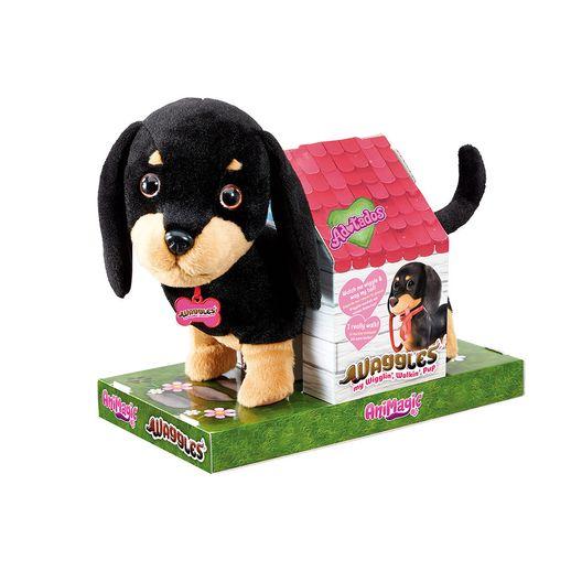 Fur Balls Pets Adotados Salsichinha - Fun Divirta-se