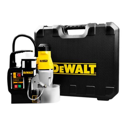Furadeira C/ Base Magnética DWE1622K-B2 Dewalt 1200W 220V DWE1622K-B2