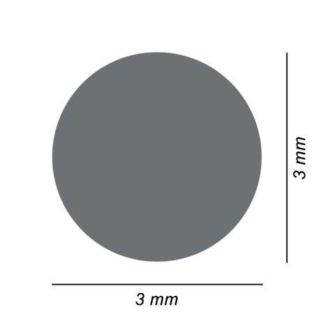 Furador Alicate Toke e Crie Círculo 3mm