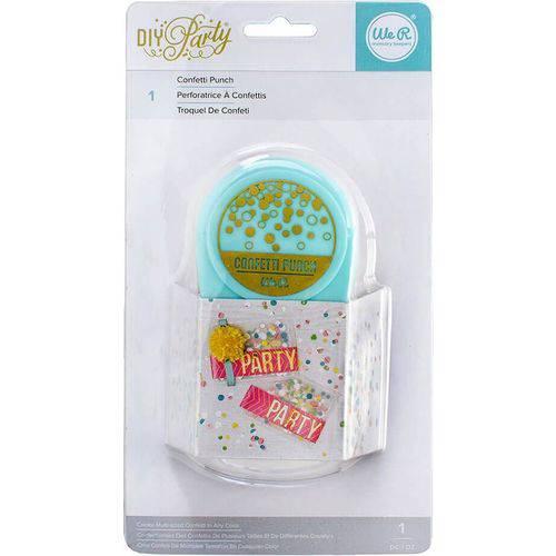 Furador Confete - Diy Party Confetti Punch