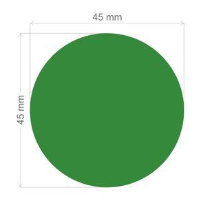 "Furador Extra Gigante Círculo 1 3/4"" Ref.13560-FEGA032 Toke e Crie"