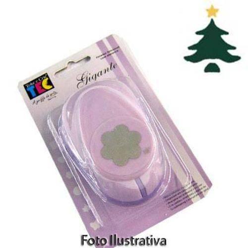 Furador Gigante Natal Árvore Ref.FGA010-8851 Toke e Crie