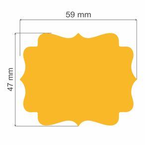 Furador Gigante Plus TAg Clássico Ref.20529-FGPA113 Toke e Crie