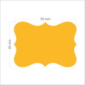 Furador Gigante Plus Tag Clássico Ref.16834-FGPA109 Toke e Crie