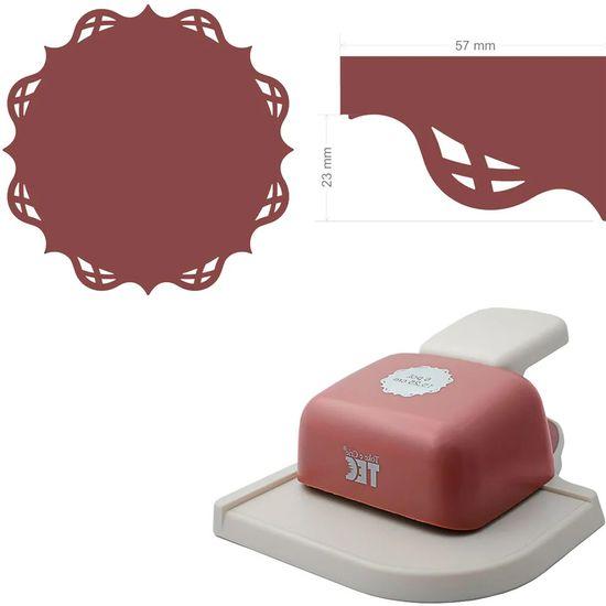 Furador Mágico 360 para Papel Toke e Crie F36005 Celta