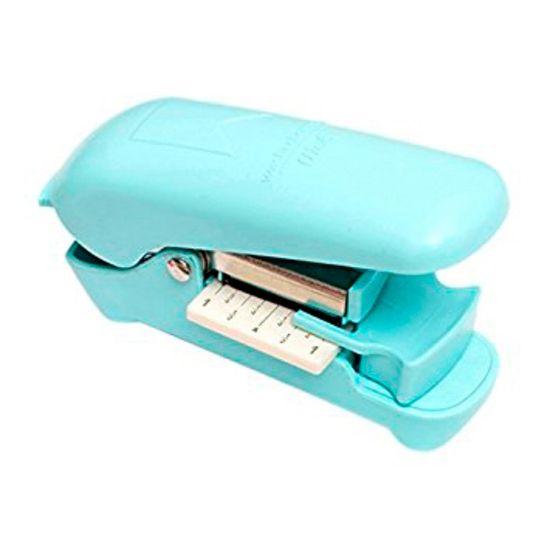 Furador para Washi Tapes WER353 Tags e Bandeirolas