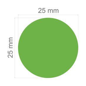 Furador Premium Jumbo (E.V.A) Círculo Ref.FJA018-5776 Toke e Crie