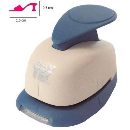 Furador Regular Toke e Crie Salto Alto - 14504 - FRA079