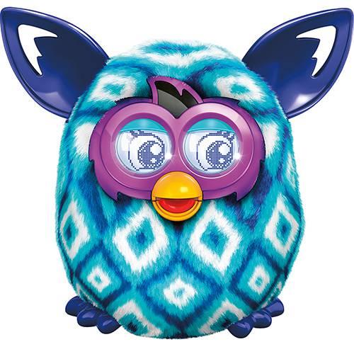 Furby Boom Sunny - Hasbro