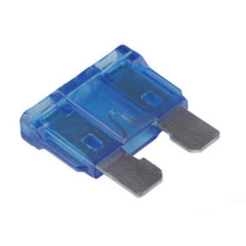 Fusivel Lamina 15 Amperes-azul