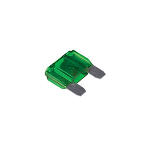 Fusivel Lamina Maxi 30 Amperes-verde