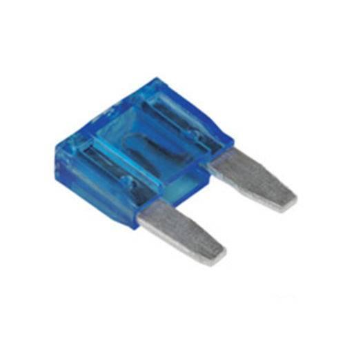 Fusivel Lamina Mini-15 Amperes-azul