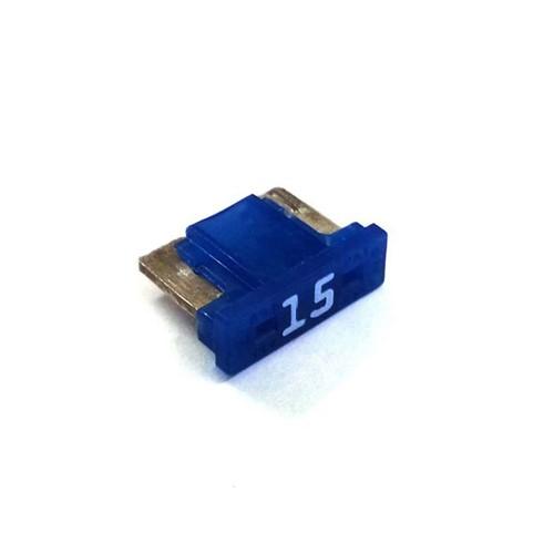 Fusível Mini / Micro Geração 2 15a Azul Prisma /montana /agi