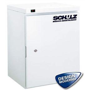 Gabinete Acústico para Compressor MSV 6/30 ou 3/30 - Schulz
