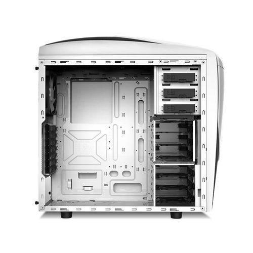 Gabinete Nzxt Phantom 240 Nt-Ph240-W1 Branco